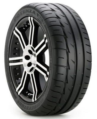 Potenza RE-11 Tires